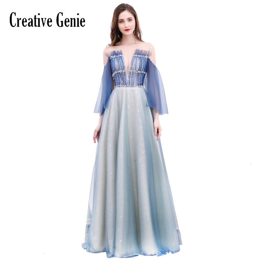 <font><b>Evening</b></font> <font><b>Dresses</b></font> Blingbling Off Shoulder Backless Lace Up Beading Luxury <font><b>Sex</b></font> Party Gown <font><b>Evening</b></font> Gowns Prom <font><b>Dresses</b></font> image