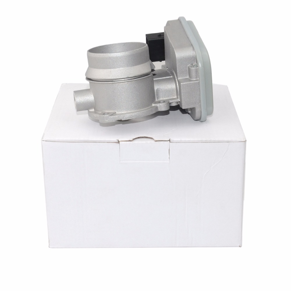 Image 2 - AP03 54mm Throttle Body 700376040 For BMW 1, 3, 5, 7 Series X3 E60 E61 11717791481 11717804384-in Throttle Body from Automobiles & Motorcycles