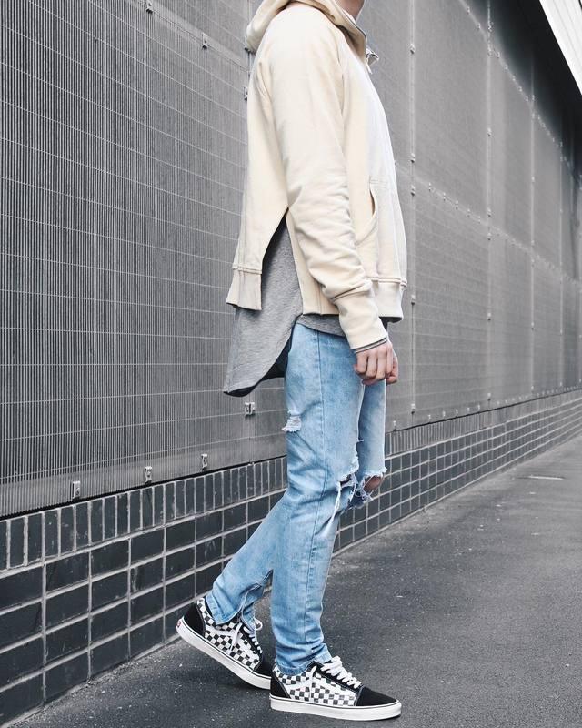 hipster men justin bieber clothes streetwear brand