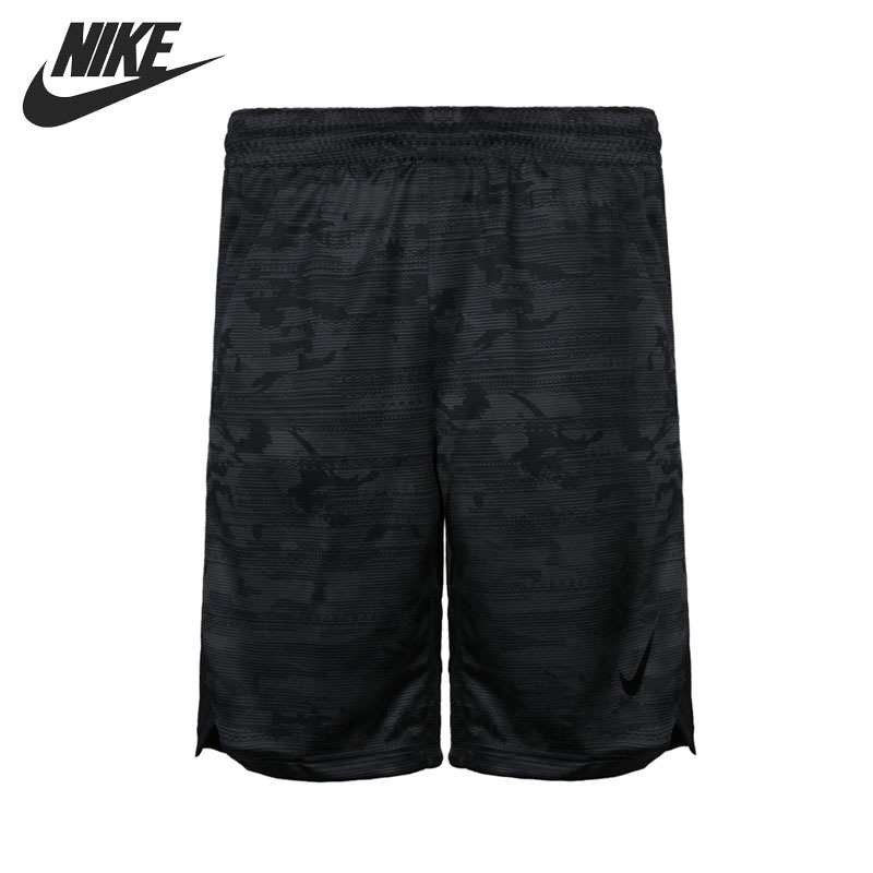 Original New Arrival 2018 NIKE DRY ELITE SHORT Men's Shorts Sportswear креатто аппликация коровушка