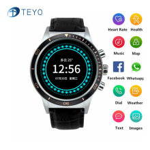 Y3 Teyo Nuevo Deporte Del Reloj Inteligente Bluetooth 4.0 Wifi GPS 512 MB + 4 GB Waterpoof Heart Rate Monitor Podómetro Smartwtch para Android IOS
