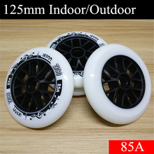 85A PU Speed Skates Wheel for