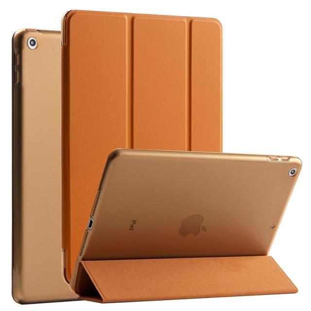 Brown Ipad pro cover 12.9 inch 5c649ed9e2716