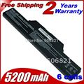 Jigu batería del ordenador portátil para hp/compaq 510 511 610 business notebook 6720 s 6730 s 6735 s 6820 s 6830 s 6720 s/ct/ct 500764-001 hstnn-lb51