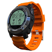 2017 Sports activities Smartwatch S928 Waterproof GPS Bluetooth Watch Actual-time Coronary heart Charge Monitor Good Wristband for Android IOS Cellphone
