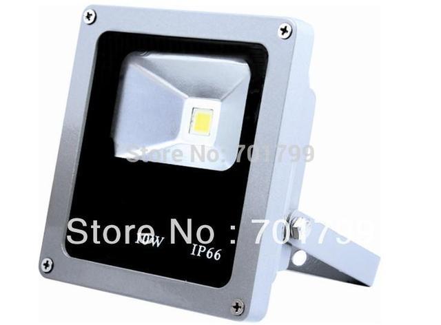 New model,10W LED flood light for Landscape Lighting,AC85-265V input