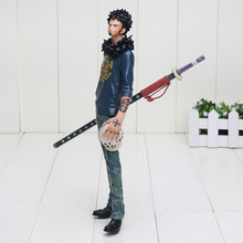 Trafalgar Law Action Figure 27Cm
