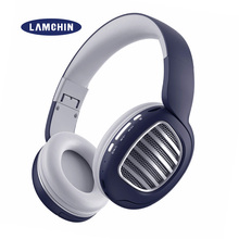 Stereo Bluetooth Headphone Portable Wireless Handsfree Music Headset With Mic Over Ear phone For iPhone Xiaomi цена