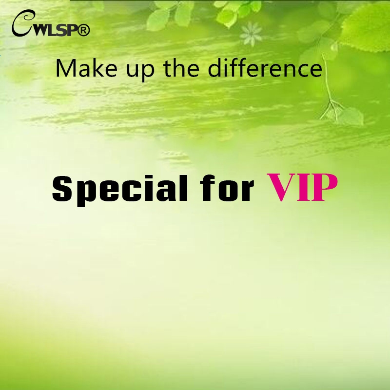 CWLSP Special for VIP QA2137