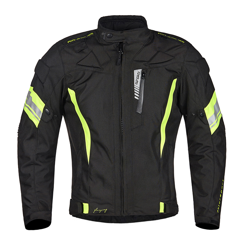 Motorcycle Jacket Motorbike Riding Jacket Waterproof Motorcycle Full Body Protective Gear Armor Autumn Winter Moto Clothing herobiker armor removable neck protection guards riding skating motorcycle racing protective gear full body armor protectors