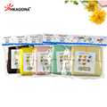 Hakoona Soft Baby Safe Corner Protector para bebés niños escritorio de la tabla Corner guardia niños Safety Edge Guards