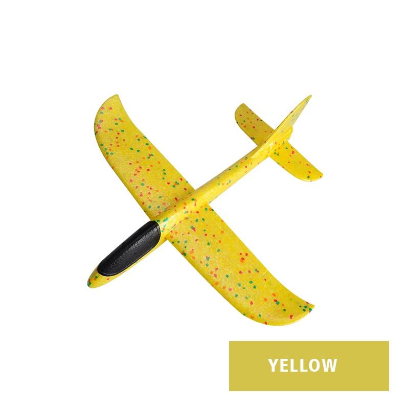 Handlansering glidflygning sportspel kasta glidflygplan i EPP - Skola och pedagogiska förnödenheter - Foto 4