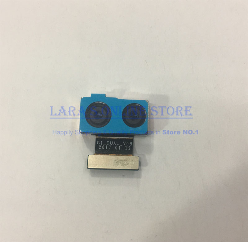 Tested Working For Xiaomi Mi6 Mi 6 Rear Back Camera Module For Xiaomi 6 Back Camera Modules For Mi 6 Front Camera Phone