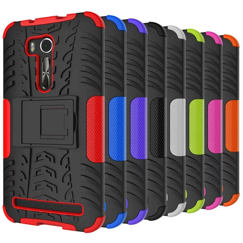 Hybrid TPU Silicone Hard Phone Case For ASUS X013D