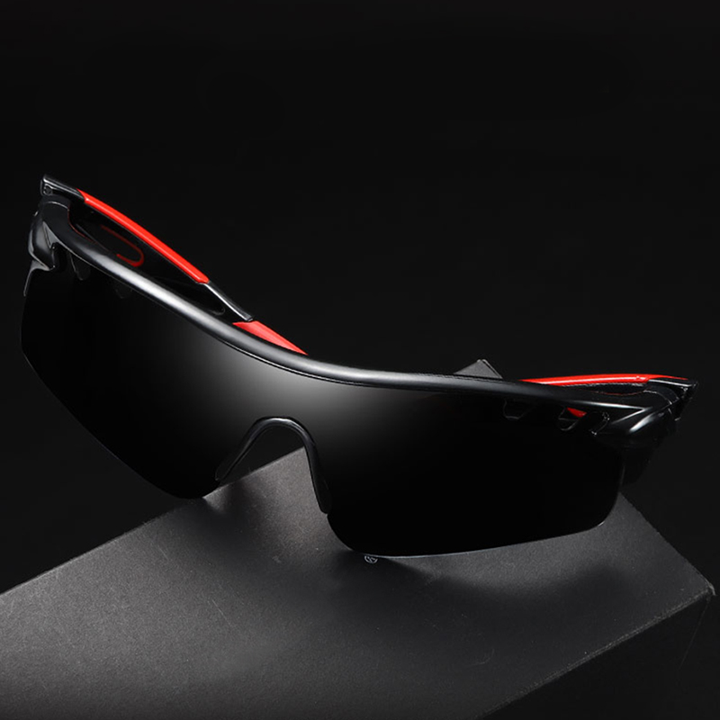 Hot Sale UV400 Polarized Sunglasses Fishing Eyewear Driving Outdoor Sunglasses Explosion Proof Pesca Sports Outdoor Eyeglasses in Men 39 s Sunglasses from Apparel Accessories