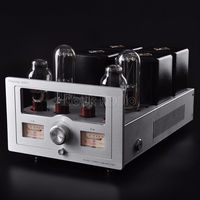 Shuguang Audio 300B Push 845 Vacuum Tube Integrated Amplifier HiFi Class A AMP