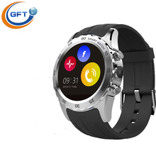 GFT KW08 Smart Uhr Pulsuhr Uhr Sync Notifier Mit Sim-karte sport Bluetooth Smartwatch für ios Android-Handy
