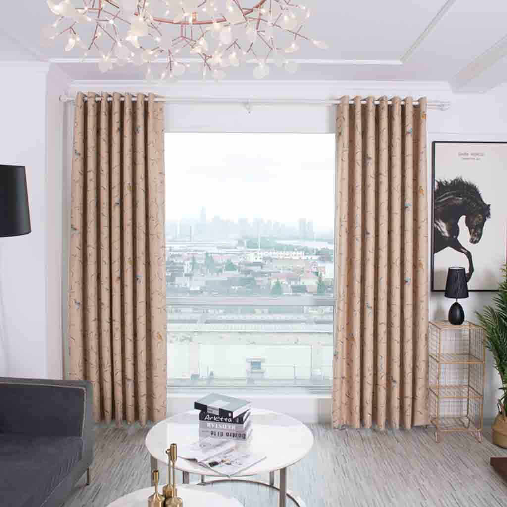 Sheer Tulle Window Treatments Voile