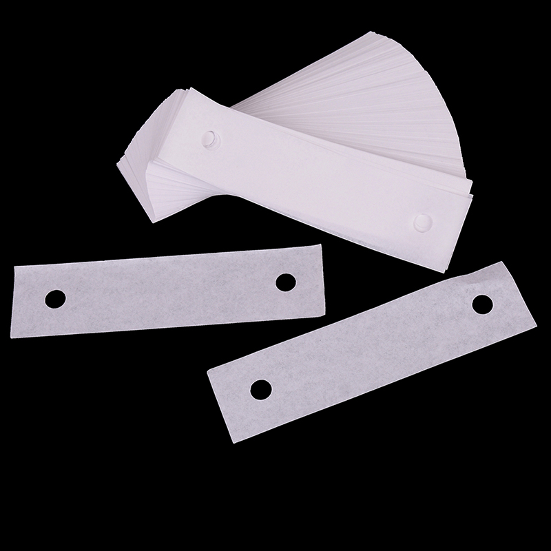 450 Sheets  Optical Chin Rest Paper For Ophthalmic EquipmentsPer Pack Rest Paper Optical Chin Rest Paper Slit Lamp ARK Paper