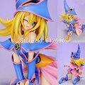 Yu-Gi-Oh Yu-Gi-Oh! дуэль Монстр Темный Маг Девушка В Штучной Упаковке 20 см ПВХ Фигурку Коллекция Модель Игрушки Куклы Подарок