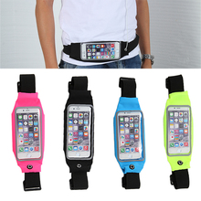 Running Sport Wristband Armband Arm band Bags Pouch