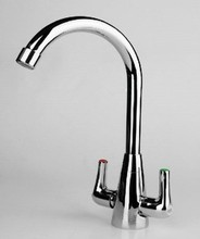 Современный настоящее torneiras torneira пункт cozinha и холодная кран сантехника шланг вода затычка кухня краны миксер faucets