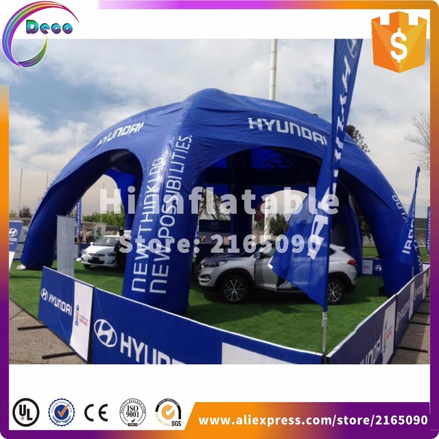 20m Promotion outdoor inflatable tent priceinflatable dome tentadvertising inflatable spider tent & 20m Promotion outdoor inflatable tent priceinflatable dome tent ...