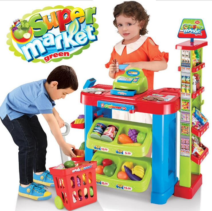 Classic Toys Pretend Play Kitchen Toys Mother Garden
