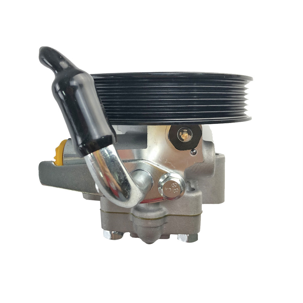 57100-26100 Power Steering Pump Fit for Hyundai Santa Fe 2.7L 2002-2005 Kia Optima 2.5L 2.7L 2001-2006