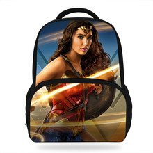 Wonder Woman Backpack Achetez Des Lots A Petit Prix Wonder Woman