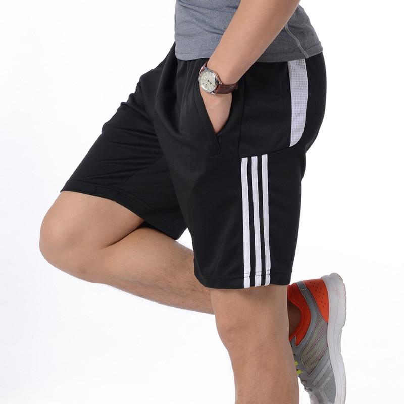 2019 New Gym Running Shorts Men Sport Fitness Dry Fit Short Pants Male Tennis Basketball Soccer Training Shorts
