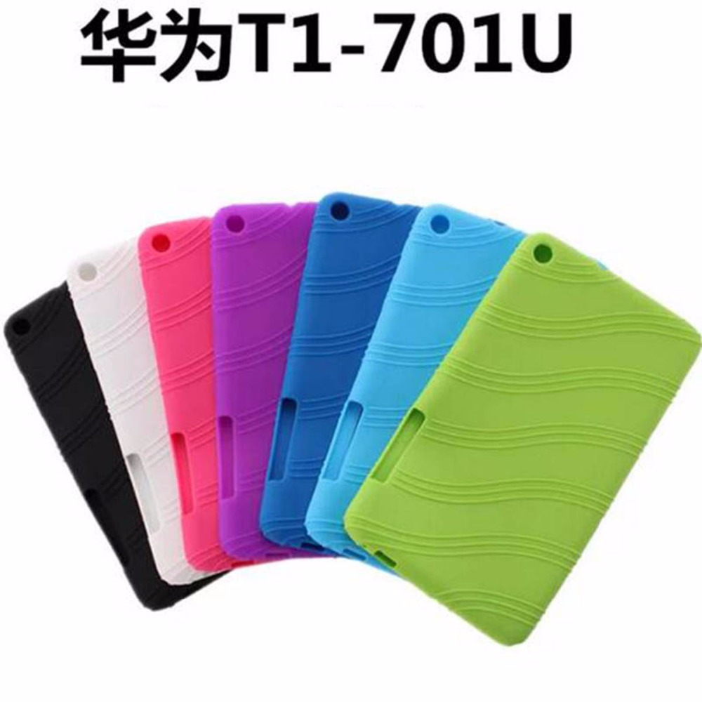 ocube Ultra Slim Rubber Silicon Shell Back Smart Silicone Case font b Cover b font For