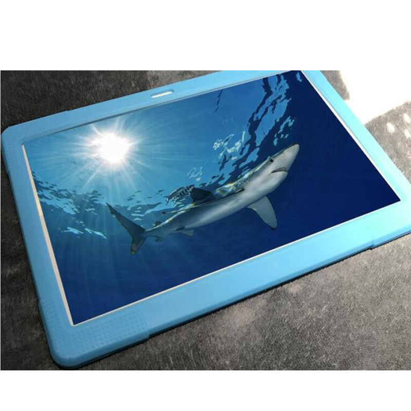 Special customization Silicone case for BOBARRY WKS CARBAYTA BDF Lonwalk FULCOL WKS S109 C108 K99 T805C Tablet Silicone Case