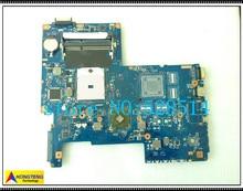 original H000034200 laptop motherboard For TOSHIBA Satellite L775 L775D motherboard DDR3 integrated 100% Test ok