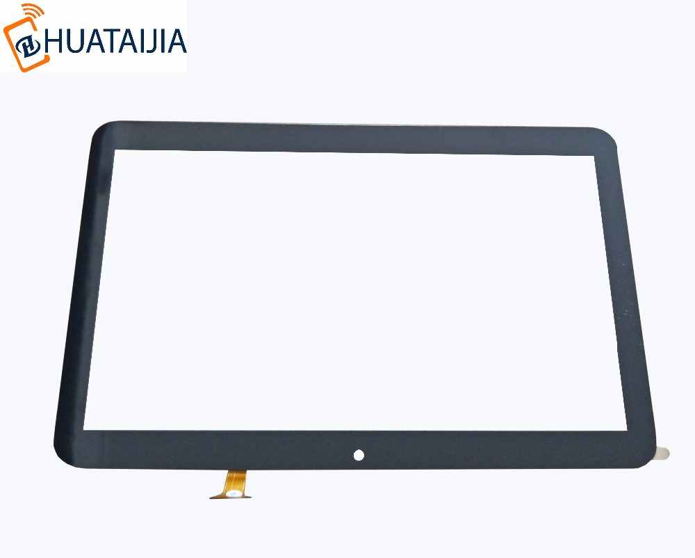 цена на New Touch Panel digitizer For 10.1DIGMA Optima 1315T 4G TT1108ML Tablet Touch Screen Glass Sensor Replacement Free Shipping