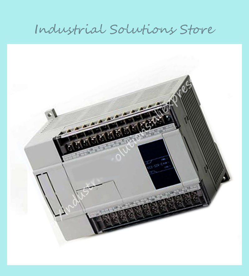 New Original 14point NPN input 10point transistor output XC2-24T-E 12 PLC AC220V with cable software new original 14point npn input 10point transistor output xc2 24t e 12 plc ac220v with cable software