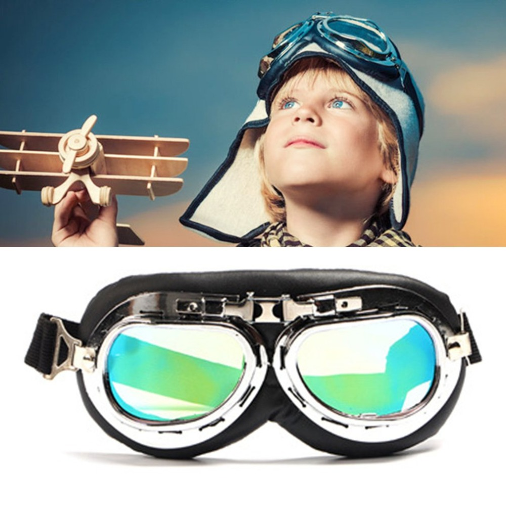 Protective glasses Portable Goggles Motorcycle Windproof Anti Sandstorm UV /Snow/Dust/Fog Unisex Protection Safety Glasses