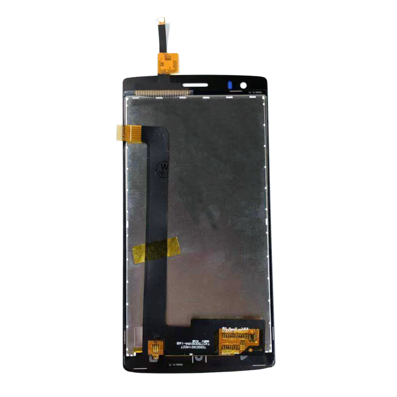 For FLY FS502 Cirrus 1 LCD Display And Touch Screen Assembly Replacement + Adhesive