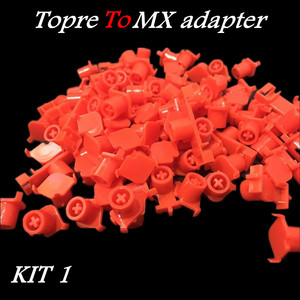 Image 1 - 쿨 재즈 topre to mx 어댑터 topre 변경 mx 스위치 무료 배송