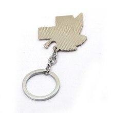 Evangelion Style Chain Ring
