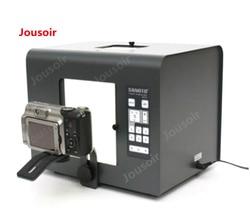 SANOTO LED Mini Photo Studio Photography Light Box Photo Box Softbox B270 Jewelry ,diamonds lighting boxes  CD05 Y3