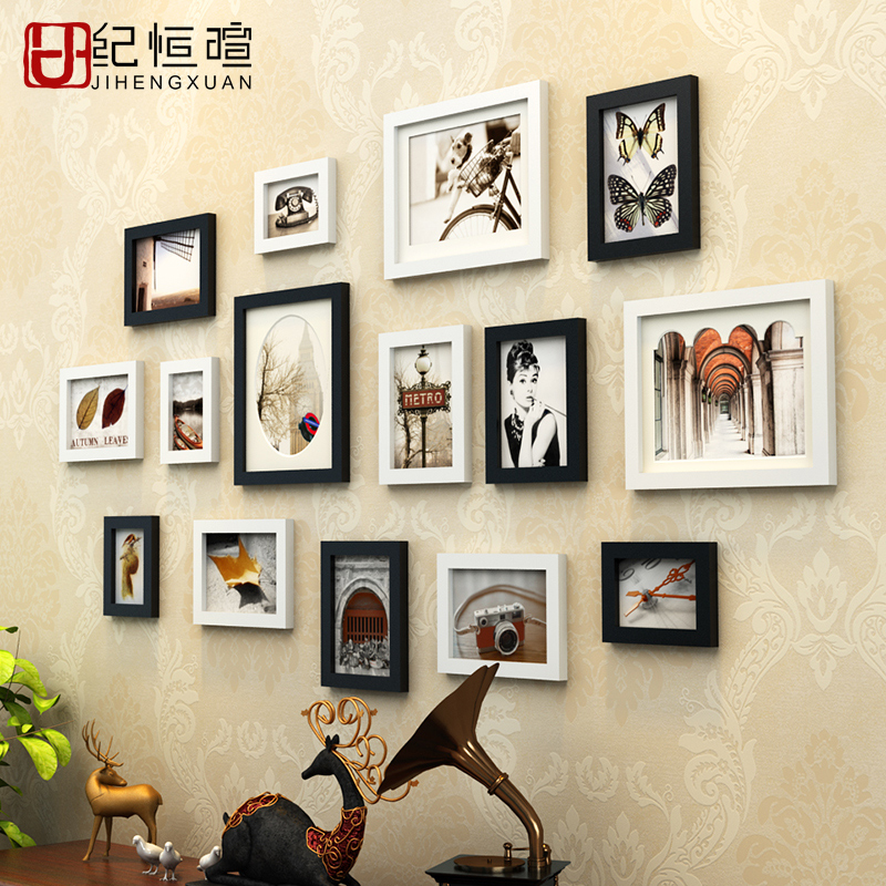 Wall Picture Frame Sets online get cheap wall picture frame sets -aliexpress | alibaba