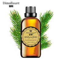 Dimollaure Cypress Essential Oil Skin Care Clean Air Ovary Care Relax The Spirit For Aromatherapy Diffuser