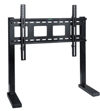 Big TV Mount Heavy Duty 60 inch-75 inch LED LCD Big TV Mount Stand VESA from 600x400mm to 800x500mm Max.Loading 75kgs DSK780 original factory heavy duty 10 32 inch vesa touch screen stand bracket for pos dz01a