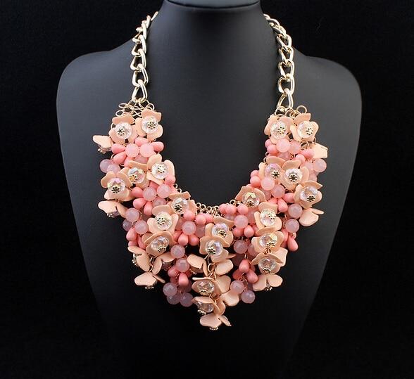 Big statement maxi necklace aliexpress hot selling jewelry ...