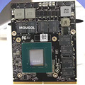 Quadro P5000 P5000M VGA Graphic Card S/N:0324116261377 CN-0Y42WJ for HP ZBook17 G3 G4 DELL DM7710 M7720