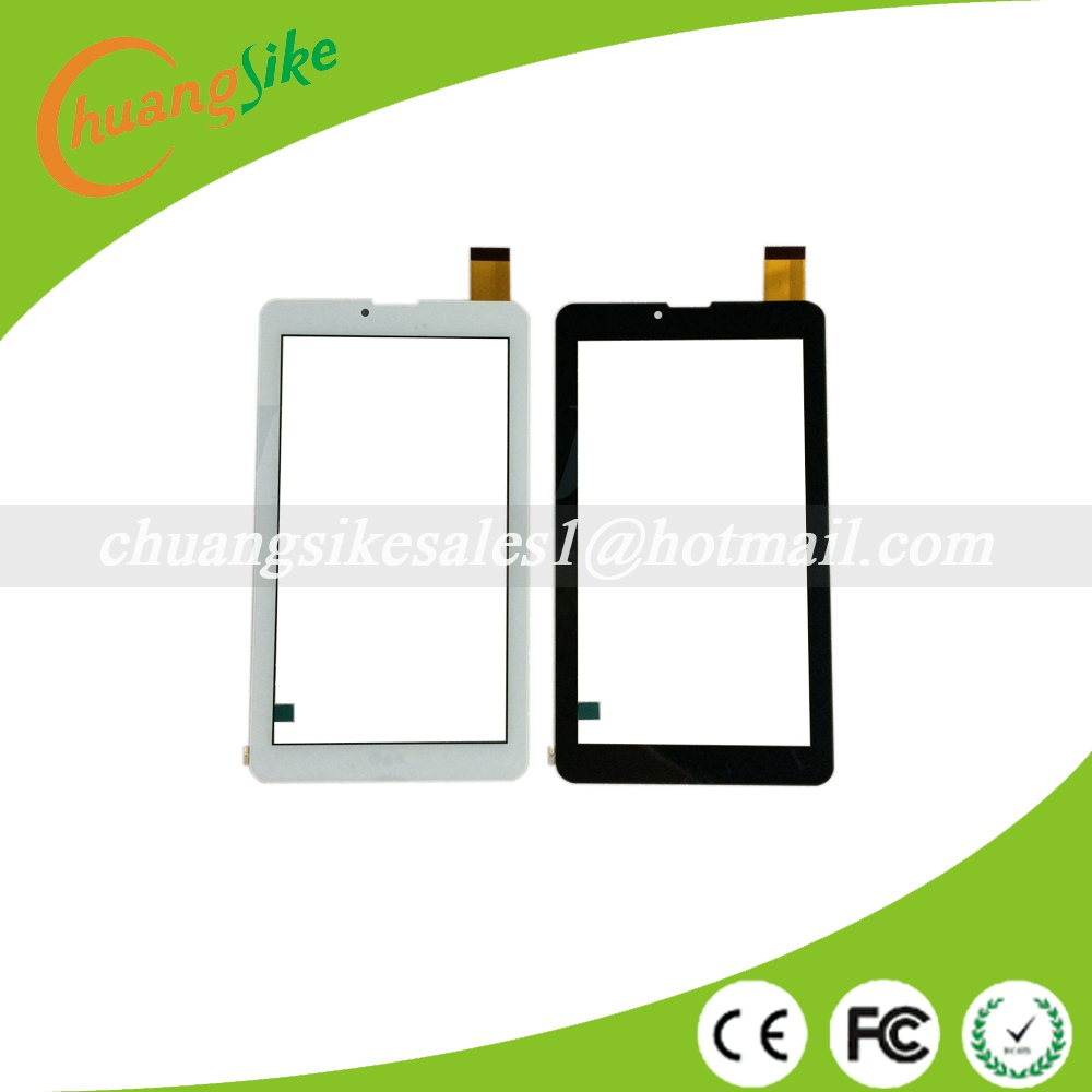 A+ New 7 inch Touch Screen for ployer P710 MOMO9T V719 3G tablet touch panel touch screen digitizer glass FPC-70F2-V01