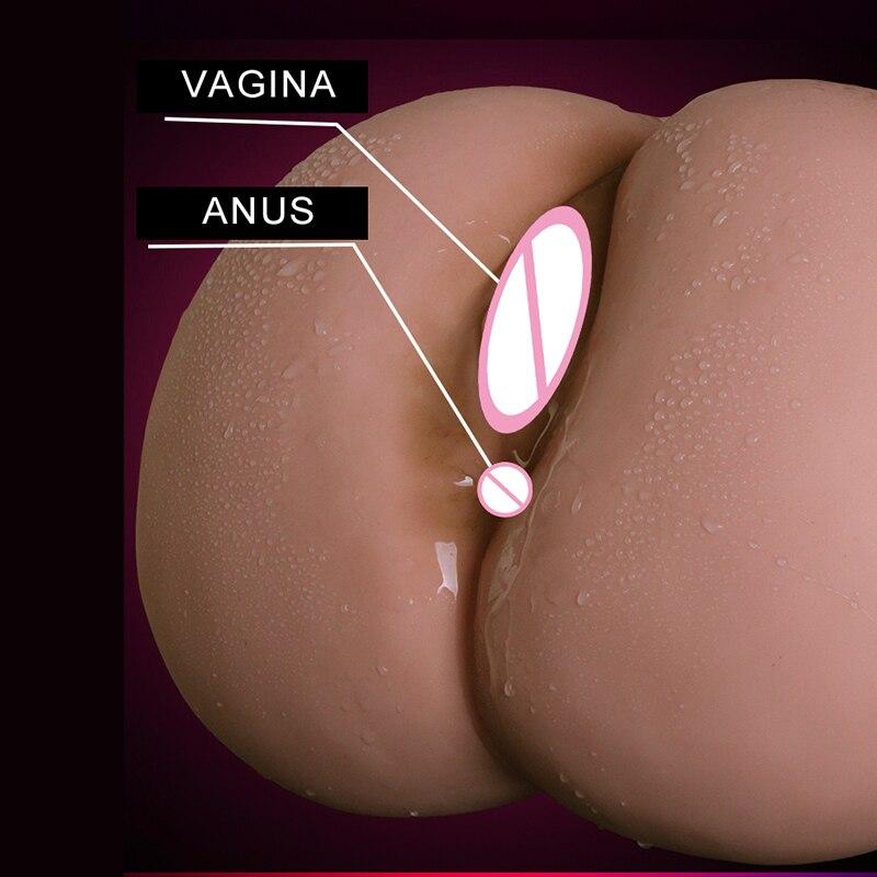 Anale seks VS vaginale