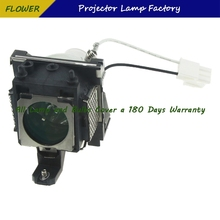 5J.J1S01.001 Projector Lamp with Housing  for BENQ MP620p/W100/MP610/MP610-B5A Projectors цена 2017
