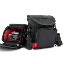 Digital Camera Bag Case For Sony RX100 RX100 III IV V II M5 RX100M5 RX100M4 RX100M3 a5000 a5100 a6000 HX90 HX60 HX50 WX350 W830